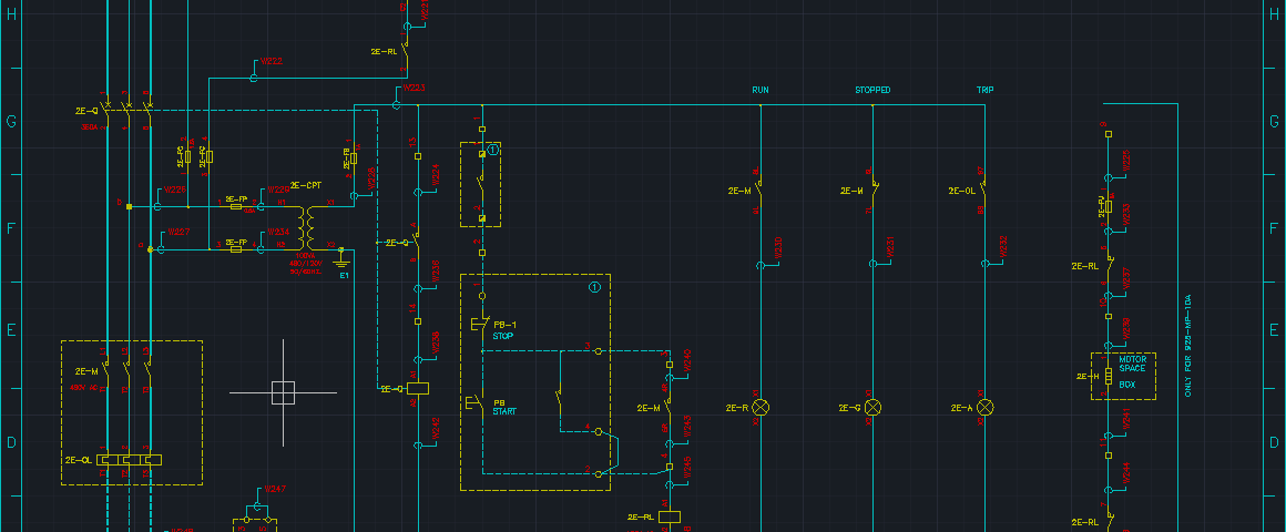 2D Electrical Drawing Software – readingrat.net