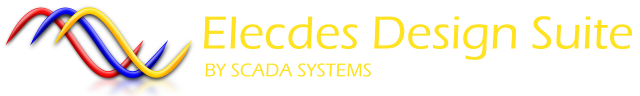 Electrical Design Software | Elecdes Design Suite by Scada Systems Ltd